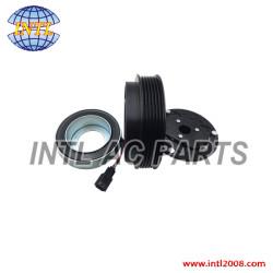 CALSONIC CR12SC Auto Car AC Compressor Clutch kit for RENAULT Fluence (L30_)/ DACIA Sandero 1.5 DCI