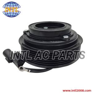HCC HS20 CAR A/C Compressor clutch kit for HYUNDAI GRAND STAREX / ILOAD 977014H000 97701-4H000