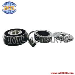 SANDEN SD7V16 ac compressor clutch FORD VOLKSWAGEN 1067110 7340656 7M0820803C 7M0820803N