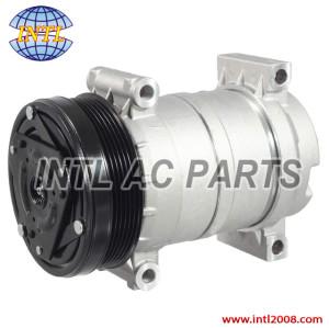 auto ac compressor Chevrolet S10/ SSB HARRISON S-10/BEHR S10/BLAZER 4.3 V6 8FK351102741 CO 20151C 1136519 1520151