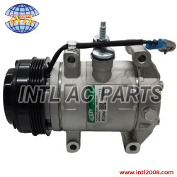 Air conditioning compressor ac for CHEVROLET SAIL 1.2 9058186 9070633