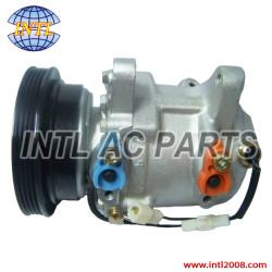 NVR140S auto ac compressor Nissan Pulsar/ Sentra B12 1.6 1.8