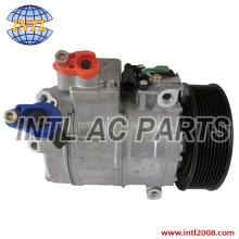 7SBU16C car ac compressor for Mercedes-Benz ACTROS A4572300711 DCP17503 0002344311 447260-1805 0002344311