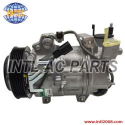 Car AC Compressor Pump for Nissan Rogue