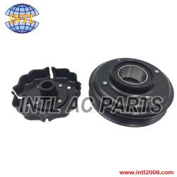 Denso 7SEU16C ac compressor magnetic clutch AUDI A4