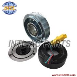 Sanden 6V12 7V16 ac compressor clutch Citroen C2/ C3 / Peugeot Fiat Lancia
