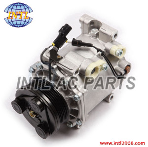 MSC105CA air conditioner AC a/c compressor Mitsubishi Grandis 2.4/ outlander/ Lancer 04-06 2.4L AKC200A560A MR958872