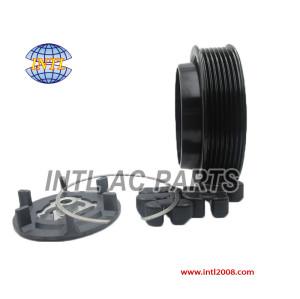 DENSO 7SEU16C/7SEU17C auto ac compressor magnetic clutch assembly Benz W203 W211