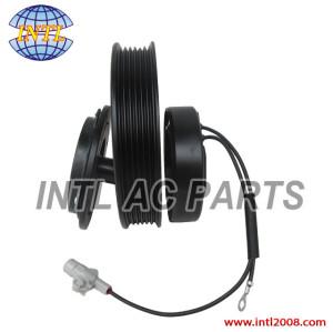 DENSO 10S15L air condition compressor clutch Toyota Corolla Matrix