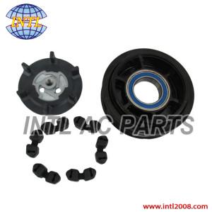 7SEU17C ac compressor clutch assy Mercedes Benz W203 W220 00-04 -5241
