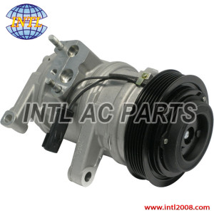 10S20E ac compressor Chrysler Aspen Dodge Durango Adventurer/Limited/SLT/SXT