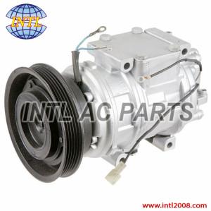 Toyota Camry  Compressor 10PA17C  810827042 8832032093 447100-9630