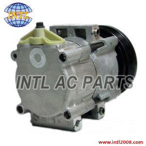 Ford FS10 air conditioning ac compressor Ford 17BYU-19D629-AA 93BW-19D629-EA 93BW-19D629-EB 1018496 1035432 China auto air conditioner