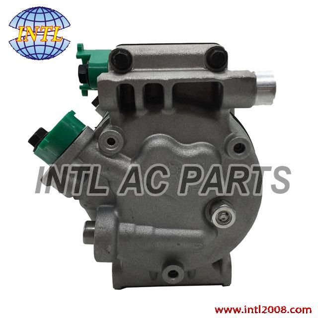 Universal Air Conditioner CO 10956C A//C Compressor