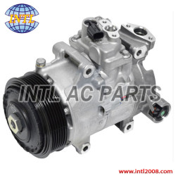 CO 29102C Auto air compressor ac Subaru Legacy Outback 73111AJ000 73111AJ00A