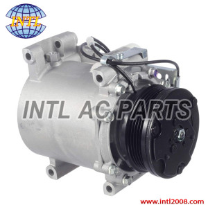 MSC090 1998-2005 Mitsubishi Lancer/ Eclipse / Galant/ Mirage EVOLUTION ac Compressor AKH200A203A AKH200A203B MN185571 MR216054