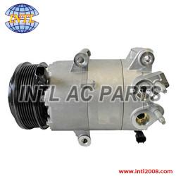 VS-16 Auto ac compressor Ford Ecoboost CV6119D629CC CV6119D629CA 8FK 351 272-211
