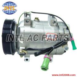 Zexel DCW17/DCW17D auto air compressor AUDI A4 2.8l 95-97