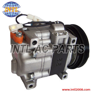 PANASONIC SA11 Air ac compressor Mazda 323 1.3 1.5 1.6 SA11-A1-AA4PN SA11A1AA4PN BC1F-61-450 BC1F61450 (COMPRESSOR FACTORY)