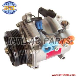 AC Compressor MSC60CN Mitsubishi Space Star Suzuki Esteem Sidekick Vitara 5pk MR460057 MR500007 AKC200A072 78491 77491 RC77491