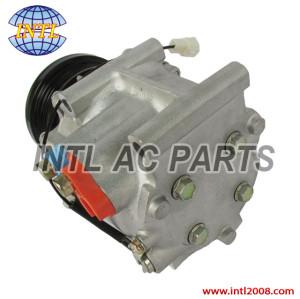 sanden 3005 4953 4987 TRS090 auto air ac compressor MAZDA 3/ mazda Protege 1.5L 1995- BC1M-61-450A BC1M-61-450 BC1F-61-450 BC1M61450A BC1M61450 BC1F61450 77550 78609 FOUR SEASON