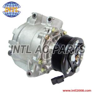 auto air conditioning ac compressor Honda civic