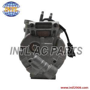 Compressor VS16  Ford focus 1.8 /2.0/ Volvo 1333042 1368905 1388676 3M5H19497BA