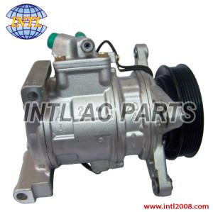 DENSO 10PA20H AC  compressor Lexus GS300 GS 300 3.0 SC300 /Toyota Crown 3.0L 1993-1997 447200-0112 447200-6129 88320-30651 8832030651 4472006129 471-0152 471-0153