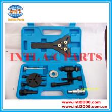 Compressor Clutch Hub Puller Instauer Kit(INTL-XG030)