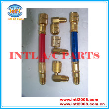 INTL-XG009 three-color freon pipe(REFRIGERATION TOOL)