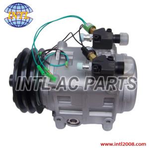 DKS32 AUTO ac compressor Tama TM-31 TM31