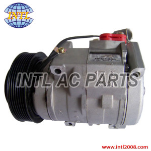supplier in China 10S15C A/C Compressor Toyota Fortuner Innova Hiace Diesel Hilux 88310-0K230 88310-0K270 447220-4713 447220-4242 88310-25220