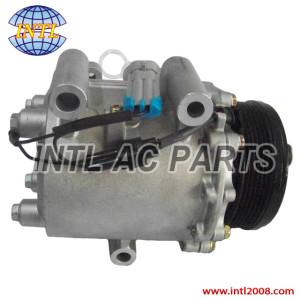 MSC105CG1 China auto ac compressor factory  AC COMPRESSOR FOR 2005-2006 Buick Terraza 3.5L  89023406 15-21202 15289061 15-21577