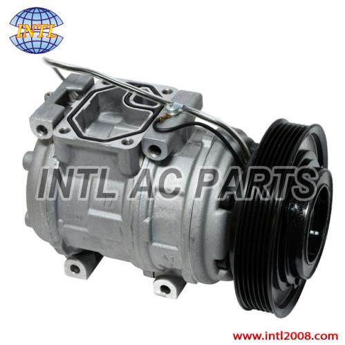 Denso 10PA17C Auto Ac Compressor HONDA SHUTTLE 2,3 98
