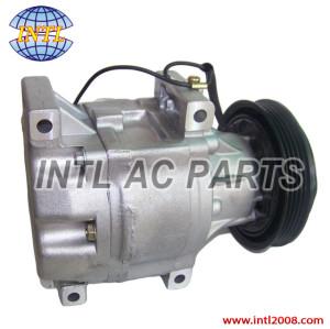 DENSO SCS06C Ac compressor 1999-2003 Toyota Yaris/Verso 1.5