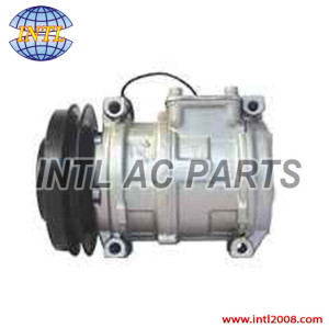 Denso 10PA17C Ac Compressor Chrysler Voyager II (GS) 3.8 i  810827050