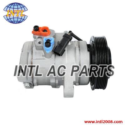 auto air conditioning compressor - INTERNATIONAL AUTO PARTS