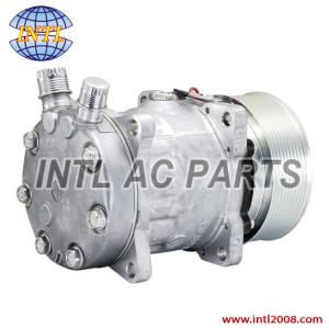 SANDEN SD507 5134 auto ac compressor Universal Car