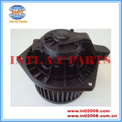 Blade DIA 152*79mm clockwise Blower motor 12V with 110 W