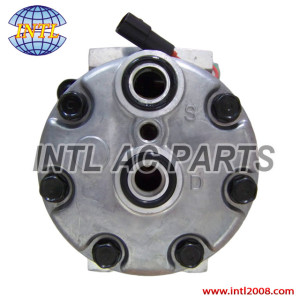 5010412961 5001858486 501041-2961 Sanden 8131 8093 7H15 709 ac car compressor air con pump Renault Camion Kerax/Premium Trucks