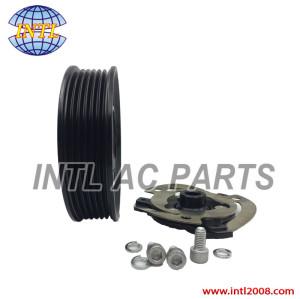 CVC Magnetic clutch Opel Astra H 1.7 24466996 13297443 13124751 13286086 6854097  R1580057