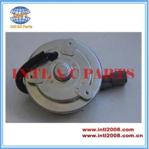 12V clockwise 2800r/min Auto AC air conditioning fan motor For Honda Civic 1.6/Accord 2.2 H/C 92