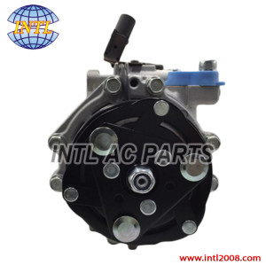 MSC60CA Auto air con ac compressor Mitsubishi Colt 1.3 1.5 AKC200A080C MN164472