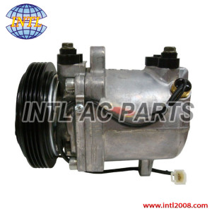 Auto A/C Compressor for Suzuki Grand Vitara Esteem Sidekick Vitara  SS10LV China Manufacturer