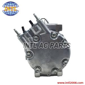 Sanden SD7V16 Ac Compressor Renault Clio/Megane/Scenic/Kangoo/Logan