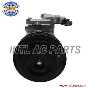 Four Seasons 178302 auto ac compressor Kia Rondo 977011D350 97701-1D350 CO 10979X
