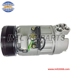 CSV613C Air conditioning auto car ac compressor for BMW Z4 Convertible Coupe 64529145355 6933307 64526933307