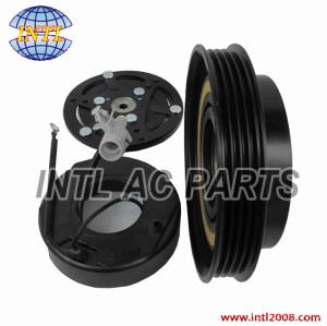 A/C MAGNETIC clutch for Nissan Suzuki auto ac compressor 447280-0490 95200-M68KA1