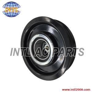 auto ac compressor clutch PV6 for Lancia/Suzuki/Fait Grande Punto 447190-2130 447190-2131 5D337-5000