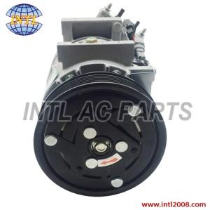 DCS17 Auto Ac COMPRESOR For RENAULT LAGUNA III 1.5 DCI RTK393 TSP0155878
